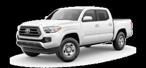 2020 Toyota Tacoma Double Cab Double Cab, Automatic SR