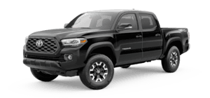 2020 Toyota Tacoma TRD Offroad 4D Double Cab