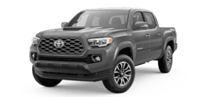 2020 Toyota Tacoma TRD Sport 4D Double Cab