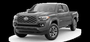 2020 Toyota Tacoma TRD Sport 4D Double Cab