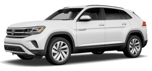2020 Volkswagen Atlas Cross Sport 4D Sport Utility