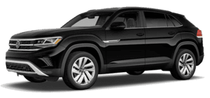 2020 Volkswagen Atlas Cross Sport 3.6L V6 SE w/Technology R-Line 4D Sport Utility