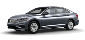2020 Volkswagen Jetta 1.4T S 4D Sedan