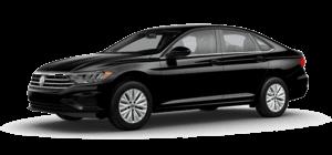 2020 Volkswagen Jetta 4D Sedan