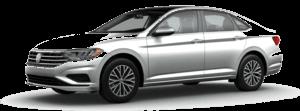 2020 Volkswagen Jetta 1.4T SE 4D Sedan