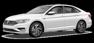 2020 Volkswagen Jetta SEL Premium 4D Sedan