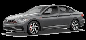 2020 Volkswagen Jetta GLI 2.0T S 4D Sedan