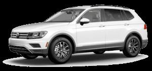 2020 Volkswagen Tiguan 2.0T SE 4D Sport Utility