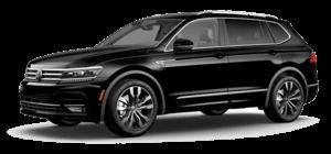 2020 Volkswagen Tiguan 2.0T SEL Premium R-Line 4D Sport Utility
