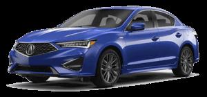 2021 Acura ILX Premium and A-SPEC Packages 4D Sedan