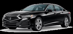 2021 Acura TLX Technology Package 4D Sedan
