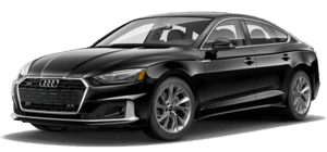 2021 Audi A5 2.0T Premium 4D Hatchback