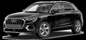 2021 Audi Q3 Premium 4D Sport Utility