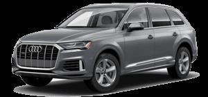 2021 Audi Q7 45 Premium 4D Sport Utility