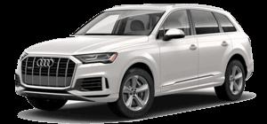2021 Audi Q7 45 Premium Plus 4D Sport Utility