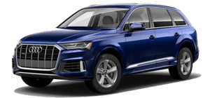 2021 Audi Q7 4D Sport Utility