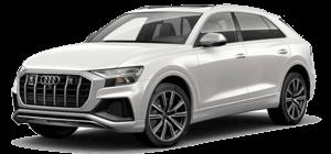 2021 Audi SQ8 4D Sport Utility