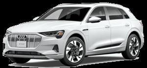 2021 Audi e-tron Premium 4D Sport Utility