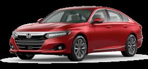 2021 Honda Accord Hybrid EX-L