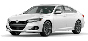 2021 Honda Accord Hybrid EX-L