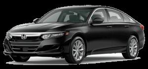 2021 Honda Accord LX 4D Sedan