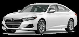 2021 Honda Accord Sedan 1.5T L4 LX