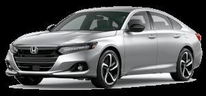 2021 Honda Accord Sport 2.0T 4D Sedan