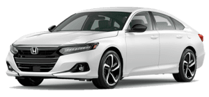 2021 Honda Accord Sport 2.0T 4D Sedan
