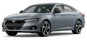 2021 Honda Accord Sport Special Edition 4D Sedan