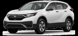 2021 Honda CR-V 1.5T L4 LX