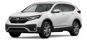 2021 Honda CR-V Touring 4D Sport Utility