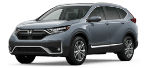 2021 Honda CR-V 1.5T L4 Touring