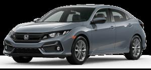 2021 Honda Civic Hatchback 1.5T L4 EX
