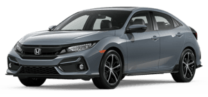 2021 Honda Civic Hatchback 1.5T L4 Sport Touring