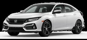 2021 Honda Civic Hatchback 1.5T L4 Sport Touring