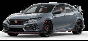 2021 Honda Civic Type R 2.0T L4 Touring