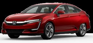 2021 Honda Clarity Plug-In Hybrid 1.5T L4