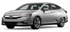 2021 Honda Clarity Plug-In Hybrid Touring 4D Sedan