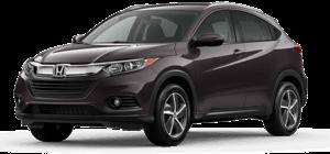 2021 Honda HR-V EX 4D Sport Utility