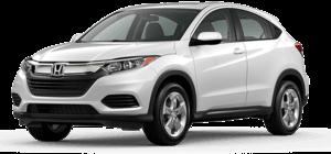 2021 Honda HR-V LX 4D Sport Utility