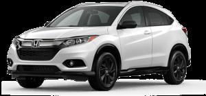 2021 Honda HR-V Sport 4D Sport Utility