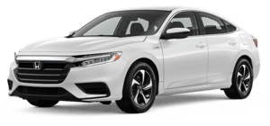2021 Honda Insight EX 4D Sedan