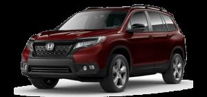 2021 Honda Passport Touring 4D Sport Utility