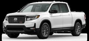 2021 Honda Ridgeline Sport 4D Crew Cab
