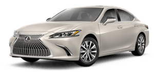 2021 Lexus ES 250 4D Sedan