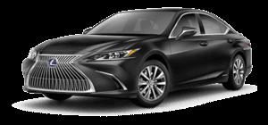 2021 Lexus ES 350 Ultra Luxury 4D Sedan