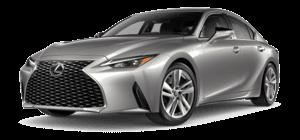 2021 Lexus IS 300 4D Sedan