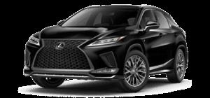 2021 Lexus RX 350 F Sport 4D Sport Utility