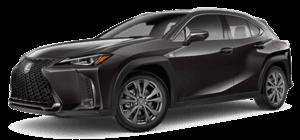 2021 Lexus UX 200 F SPORT 4D Sport Utility