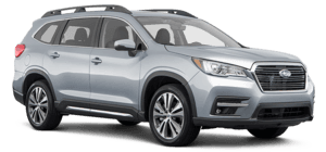 2021 Subaru Ascent Limited 4D Sport Utility